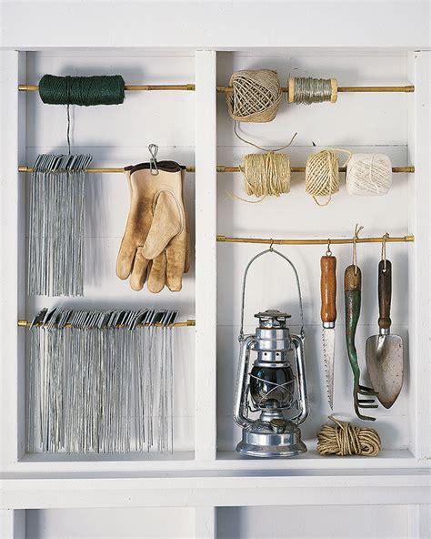 organizing garden tools in garage 25 garage storage ideas that will make your so much
