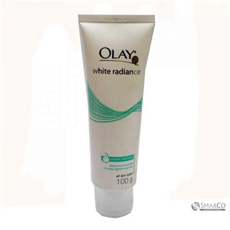 Produk Olay detil produk olay white radiance cleanser 100 g