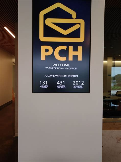 Is The Pch Prize Real - real people win pch prizes and we see it every day pch blog