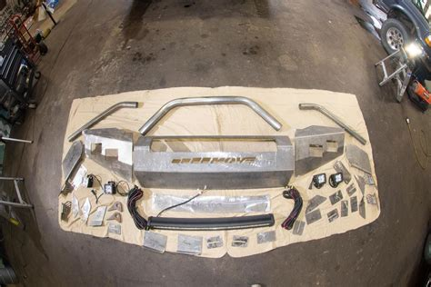 diy truck bumpers move bumpers diy kits and custom bumpers for trucks