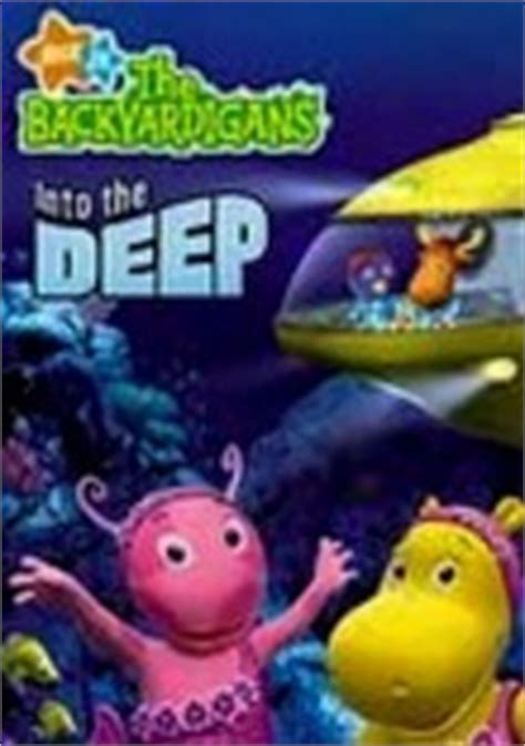 Backyardigans On Netflix Rent And Tv Shows On Dvd And