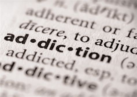 the addict what we when we talk about addiction part 1