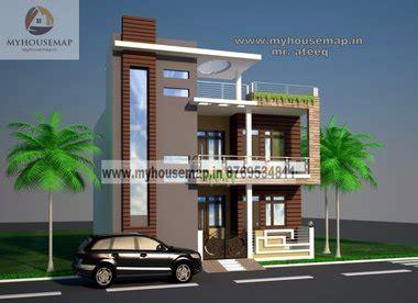 simple duplex front elevation design front elevation design simple duplex front elevation design front elevation