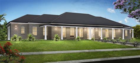 Living On Acreage Let The Kids Roam Free Better Built House Designs For Acreage Blocks