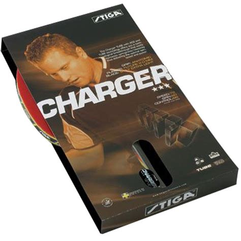 chargers pong table stiga charger racket