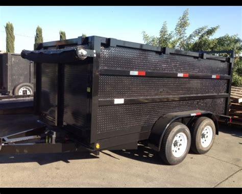 best dumps shop 17 best ideas about dump trailers on utility