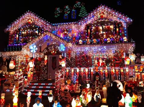 best decorated holiday houses san francisco d 233 coration no 235 l 10 maisons aux d 233 corations 233 blouissantes seloger