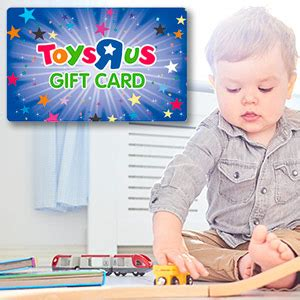 Toys R Us Gift Card Balance - toys r us gift cards free postage next day delivery order up to 163 10k
