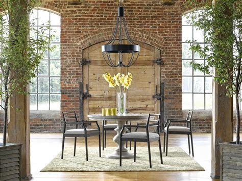 Universal Furniture Dining Room Universal Furniture Curated Dining Room Set Uf751757aset1