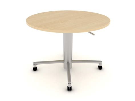 small desk on wheels furniture small rectangle wooden top standing desk with