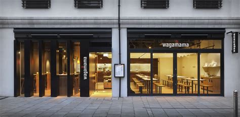 Home Design Quarter wagamama focus design