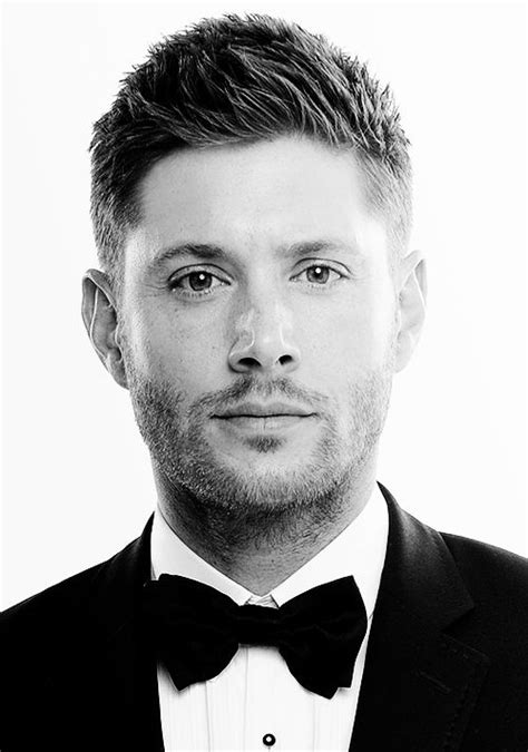 jensen ackles haircut 17 best images about dean shirtless on pinterest dean
