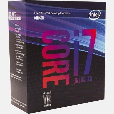 best intel i7 processor best intel i7 desktop processors