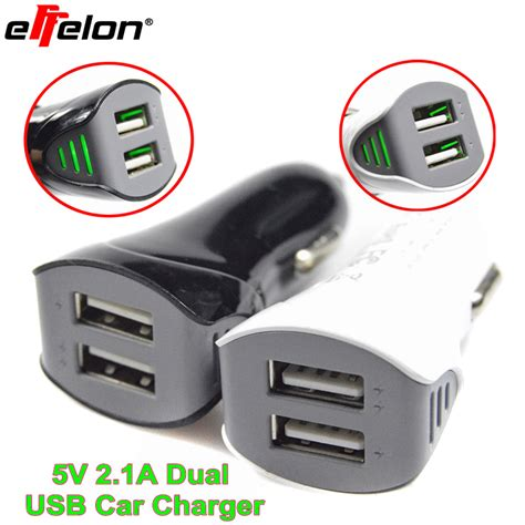 Charger 4 In 1 Fast Charging 3 1a effelon 3 1a dual usb car charger 2 port universal fast
