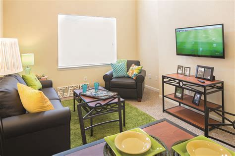 the lofts furnished apartments near of