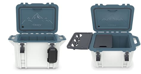 rugged ventures the new otterbox rugged coolers are made for adventure 187 gadget flow