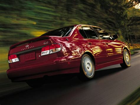 1995 Infinti G20 by 2002 Infiniti G20 Reviews Specs And Prices Cars