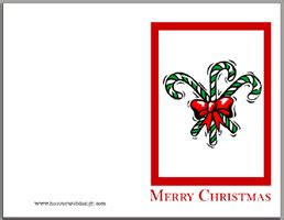 free photo card templates to print printable card templates happy holidays