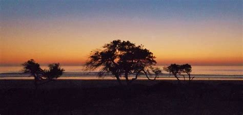 lade marocco sidi kaouki palge au coucher de soleil photo de balades