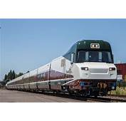 Amtrak Cascades Improves Eugene Service Beginning January 6