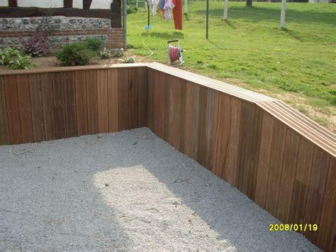 terrasse drainage drainage terrasse bois wraste