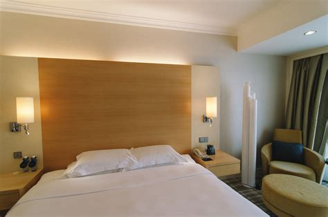 hotel review singapore executive room the