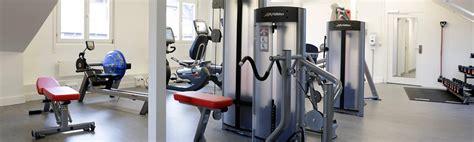 home fitnessräume best western plus hotel bahnhof schaffhausen