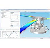 COMSOL 43b Multiphysics Software  Release Highlights