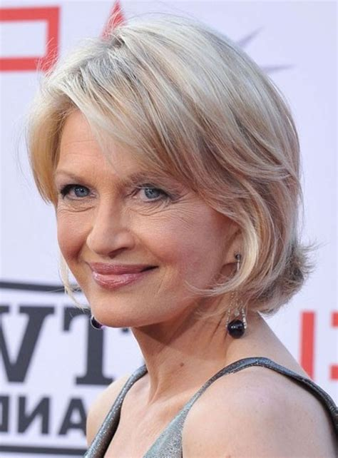 9 Best Diane Sawyer S Hair Images On Pinterest | 9 best images about diane sawyer s hair on pinterest