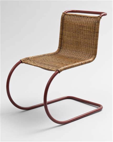 Bauhaus Design Len bauhaus stoelen designstoelen org