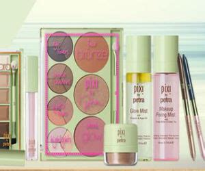 Beauty Products Sweepstakes - win 250 in pixi beauty products free sweepstakes contests giveaways