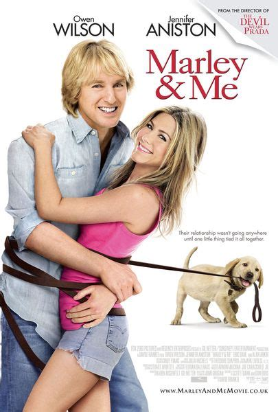 marley and me marley and me or is it and me