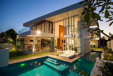 home design queensland stunning waterfront home in queensland australia