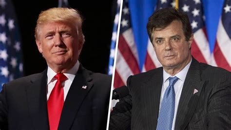 Paul Manafort Search Warrant Fbi Agents Searched Paul Manafort S Home Ie News Magazine