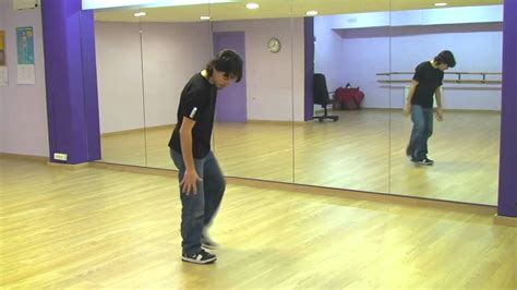 tutorial dance hip hop step by step kneedrop break dance hip hop how to basic step tutorial