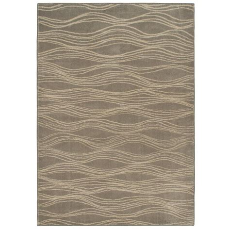 orian rugs canada orian rugs louvre light taupe 7 10 inch x 10 10 inch area rug the home depot canada
