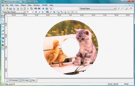 nero cover designer 12 nero coverdesigner 12 0 11003 free download create