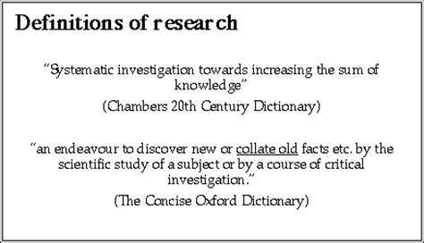 what is a research paper definition res tech what is research
