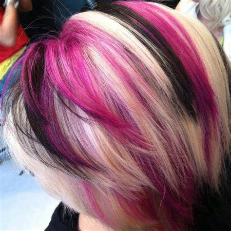 wilde hair color a month in hair colors today hair colors the
