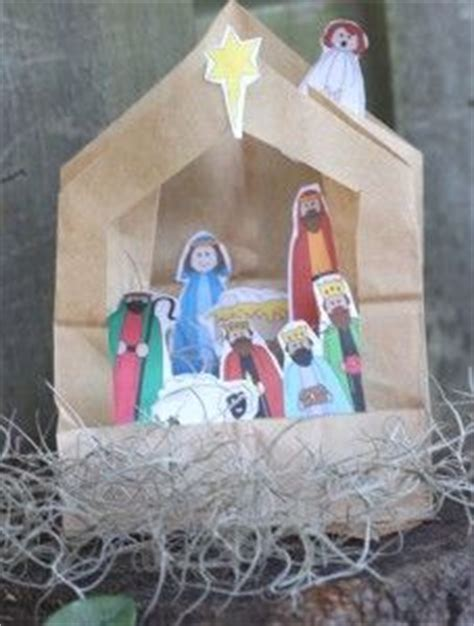 Nativity Paper Craft - 289 best nativity crafts other classroom