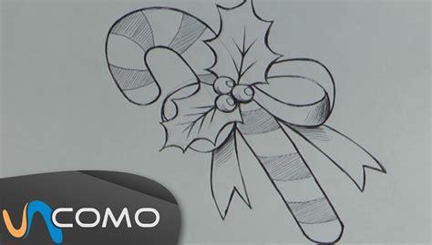 imagenes a lapiz de navidad dibujar un bast 243 n de navidad youtube