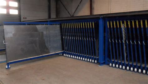 Sheet Rack by Metal Sheet Rack Vertical Eurostorage Storage Sheets