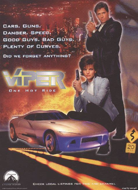 Viper Tv Series by Viper Tv Show