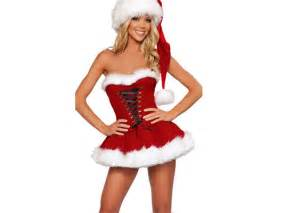 Christmas party dresses costumes outfits 2012 for teen girls women 4