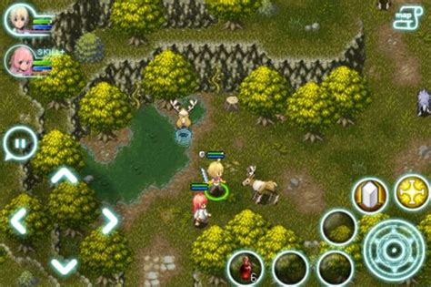 android rpgs guest post best android rpgs you ve never played the mine