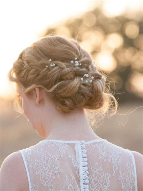 hairstyles braided tumblr wedding hairstyles on tumblr