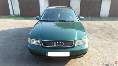 Audi A4 B5 2 5 Tdi by Audi A4 B5 2 5 Tdi 150km Leśnica Sprzedajemy Pl