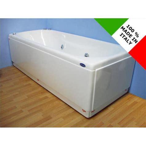 vasca da bagno 160x70 vasca da bagno con idromassaggio 160x70 cm san marco