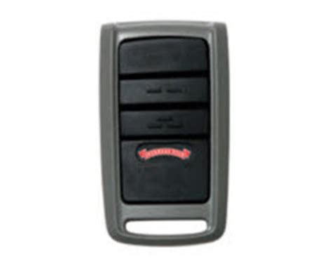 Legacy Garage Door Opener Remote by Legacy 174 850 Overhead Door Company Of South Central