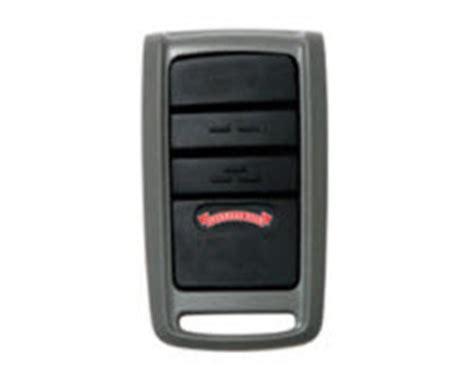 overhead door remote controls garage door remote controls ta garage door remote